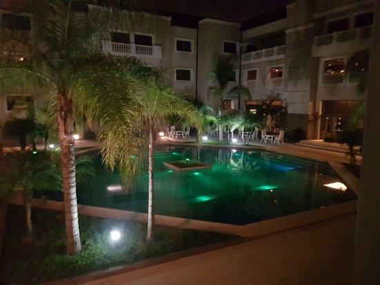 Howard Johnson Hotel Formosa: 20180407_202833_large.jpg