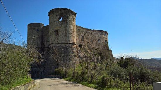 Caserta, Włochy: Il castello