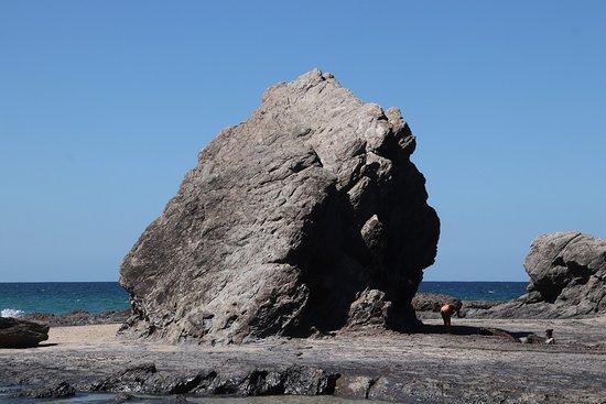 My favorite boulder
