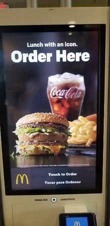 McDonald's صورة فوتوغرافية