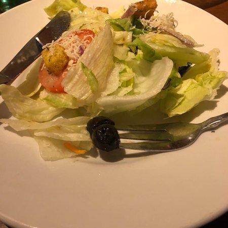 Olive Garden Orlando Restaurantanmeldelser Tripadvisor