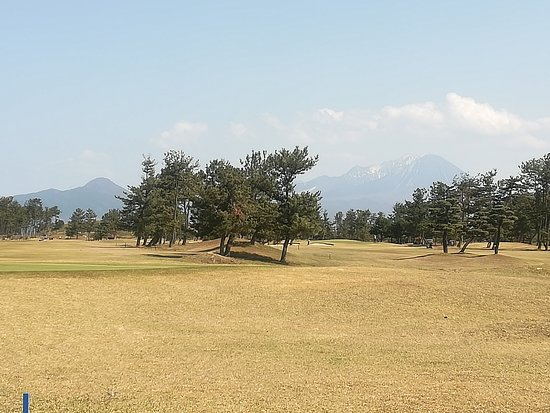 Yonago Golf Course