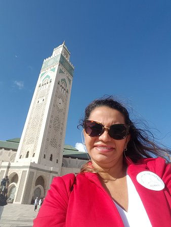 Casablanca, Morocco: 20180409_171235_large.jpg