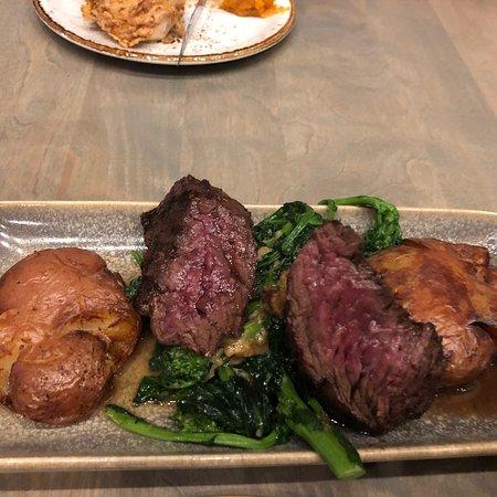 Nola Restaurant: Dinner!