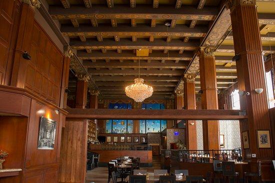 The Federal Long Beach Photos Restaurant Reviews Order
