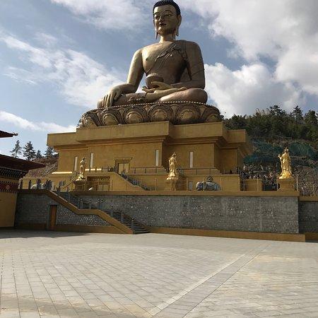 Bhutan Instant Travel