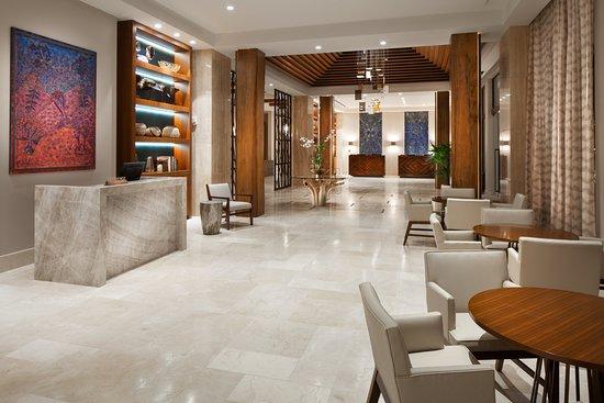 Bilder von The Santa Maria, a Luxury Collection Hotel & Golf Resort, Panama City – Fotos von Panama-Stadt - Tripadvisor