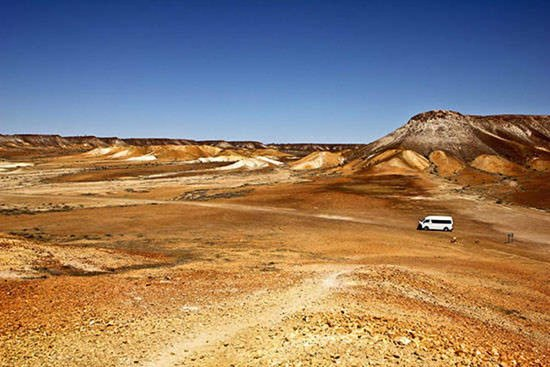 ‪‪Coober Pedy‬, أستراليا: See the amazing landscape surrounding Coober Pedy‬