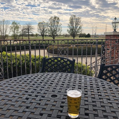 Tunica, MS: First Hole, Wild Like, enjoy the Patio