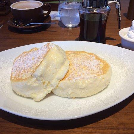 Musashino no Mori Coffee Kasukabe