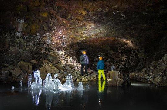 Akureyri to Lofthellir Cave Guided ...