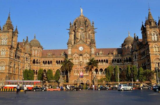 Private Half-Day Mumbai Colonial...