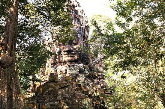 Full-Day Temples of Angkor Small...