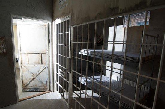 Escape Game Tour in a Prison in San...