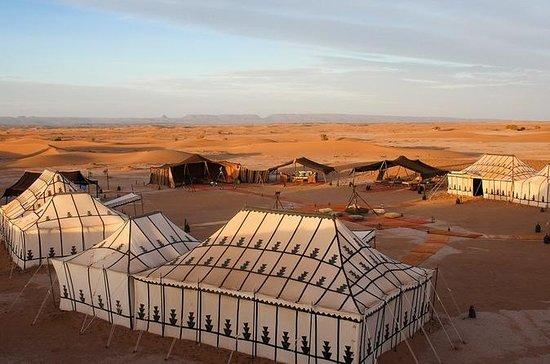 6 DAY MOROCCO EXCURSION TO SAHARA...