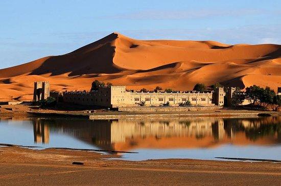 3 Dias Orçamento Marrocos Desert Trip...