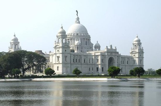 Full-Day Kolkata Sightseeing Tour...