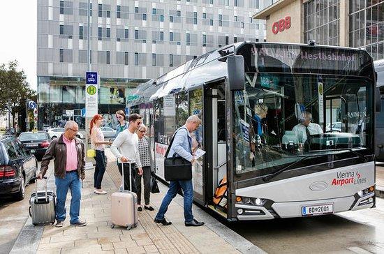Hop-On Hop-Off, Walk og Airport Bus i...