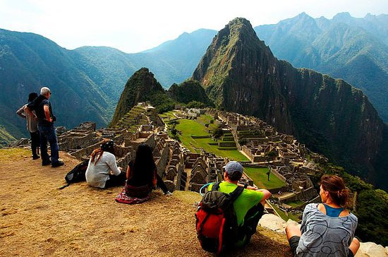 Tour de Machu Picchu en 1 día