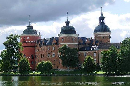 Lake Mälaren Tour from Stockholm -