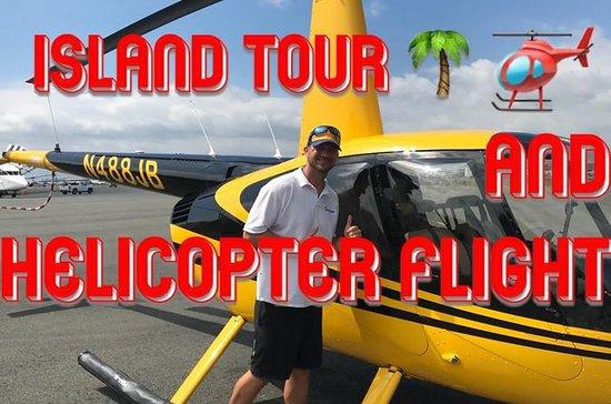 Excursión privada a la isla de Oahu...