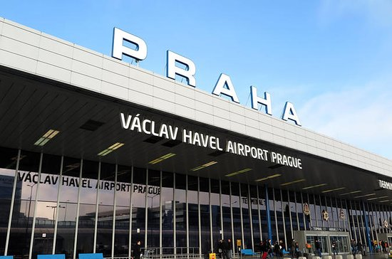 Private Prague Arrival Transfer Airport to Hotel