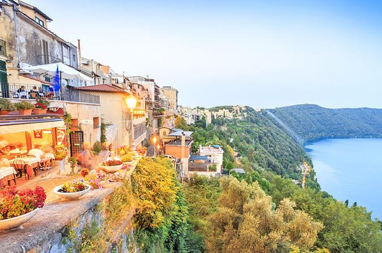 Wine Food and Sightseeing Tour of...