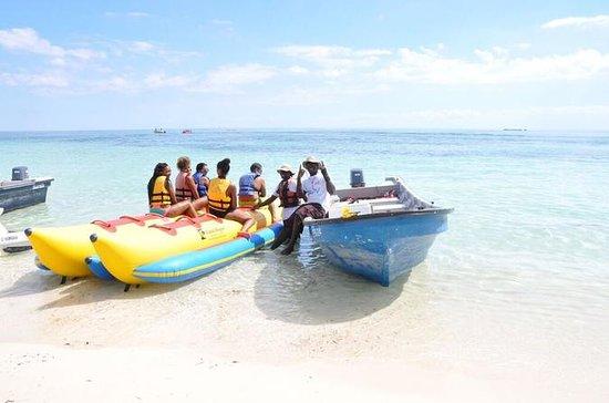 Banane Boat Tour