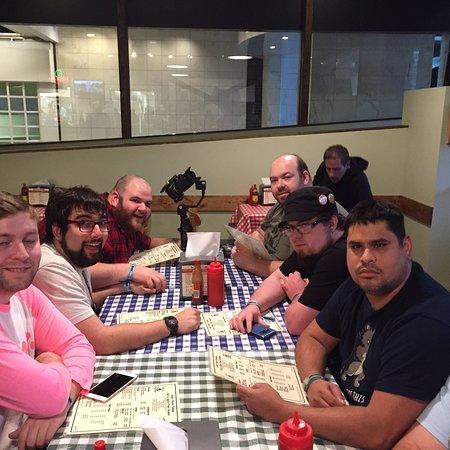 Gus's World Famous Fried Chicken - Atlanta, GA (FWA '18)