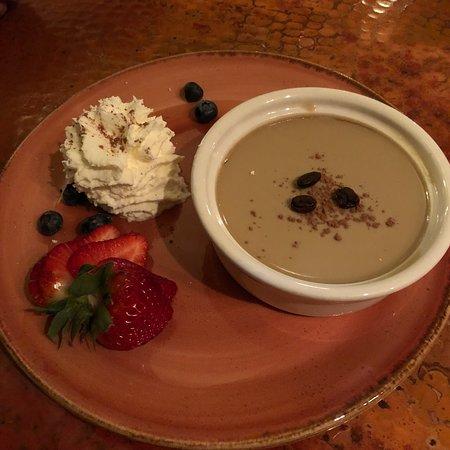 Desert Bistro: Desert bistro
