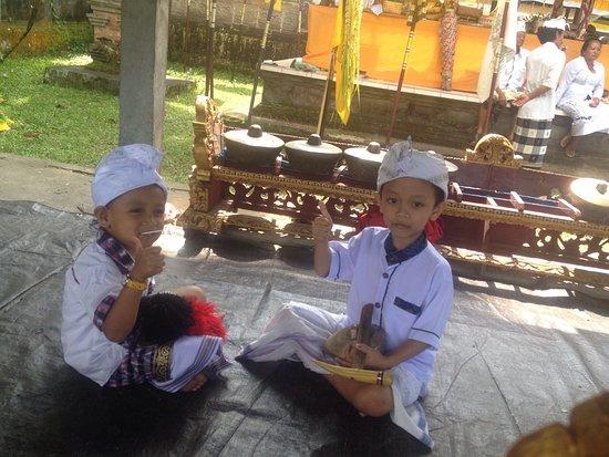 Private Bali Driver - Wayan Surjana