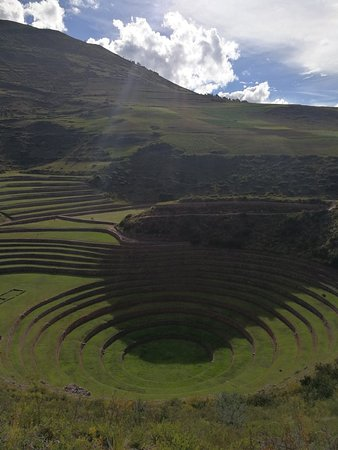 Cusco Guided Tours