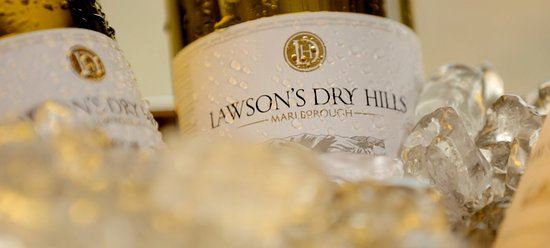 Blenheim, New Zealand: LDH Sauvignon Blanc