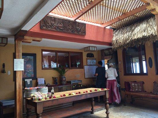 Villa Sumaya Resmi