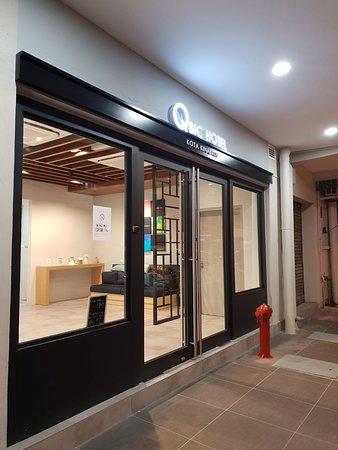 Qlio Hotel ภาพถ่าย