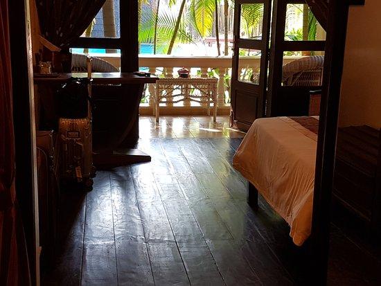 Bilde fra Pavillon d'Orient Boutique-Hotel
