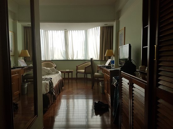 Ramana Hotel Saigon Foto
