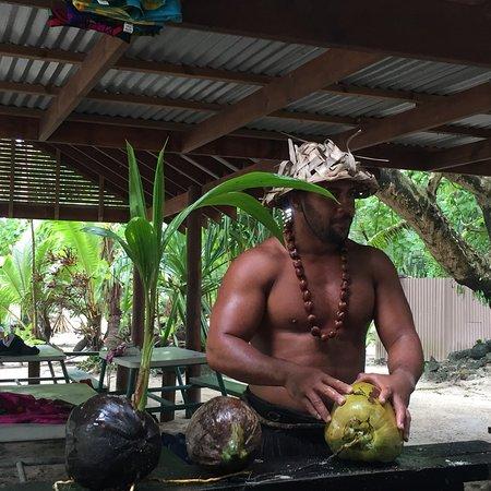 Muri, Cook Islands: photo2.jpg