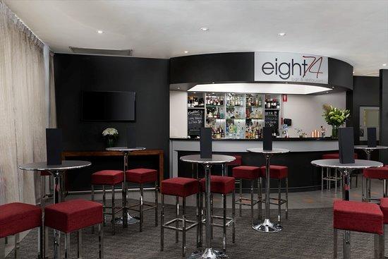 Bass Hill, Australia: Eight 74 Bar