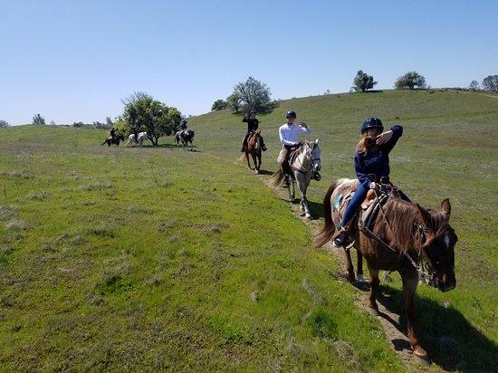 Central Coast Trailrides