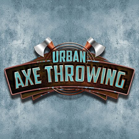 ‪Urban Axe Throwing‬