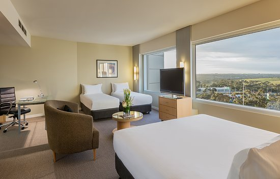 Cheap Hotel Rooms Melbourne Airport