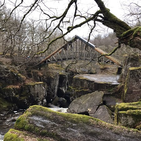 Callander, UK: photo1.jpg