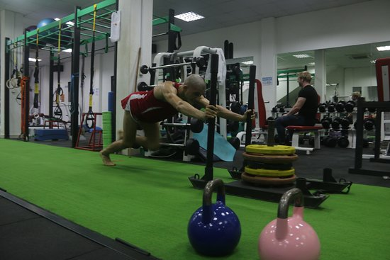 5d91591742571 Body Shape - Gym Thao Dien  best place for all kinds of training in Ho