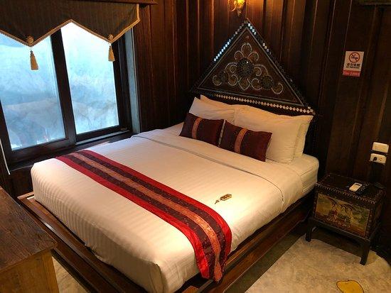 Thannatee Boutique hotel Foto