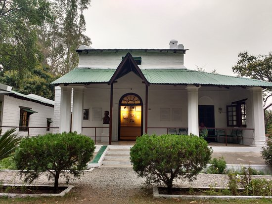 Corbett Museum