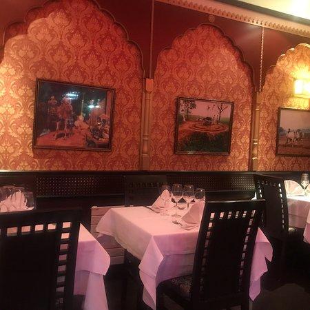 Beau Et Bon Restaurant Picture Of Restaurant Hajveri Lille
