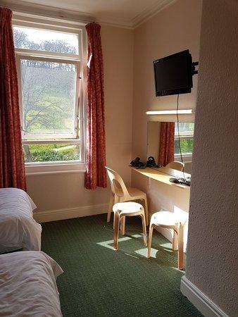 Green Gables Hotel: 20180409_151231_large.jpg