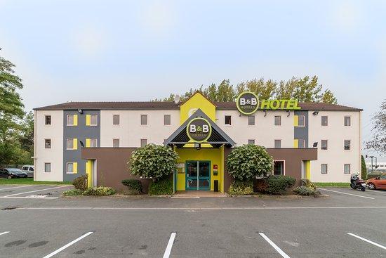 B U0026b Hotel Lille Lezennes Stade Pierre Mauroy   Voir Les