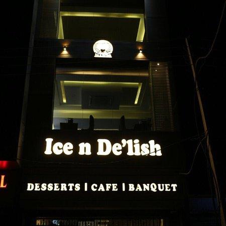 Ice n De'lish